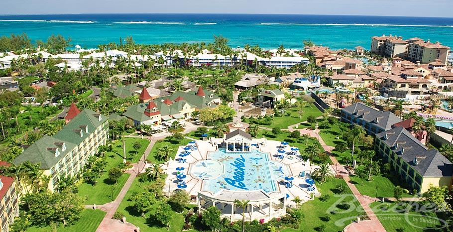 Beaches Resort Turks and Caicos Villages