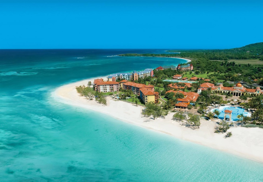 best sandals resort in Jamaica