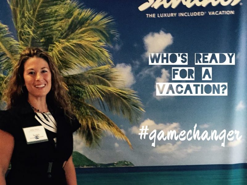 Travel Agents at work-Dreams and Destinations Travel