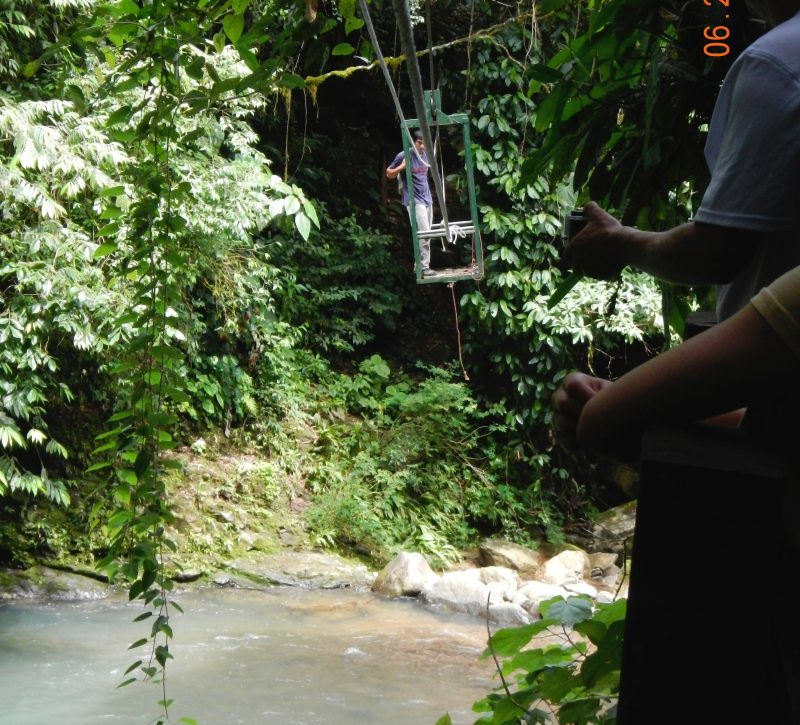 Adventure on a Costa Rica Family Vacation