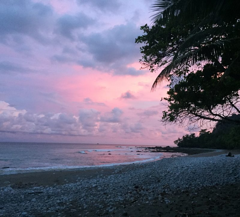 Costa Rica Beaches for Family Vacations