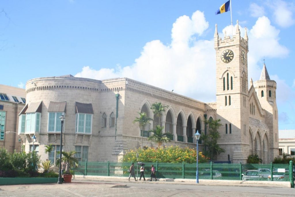 Barbados Historical Buildings