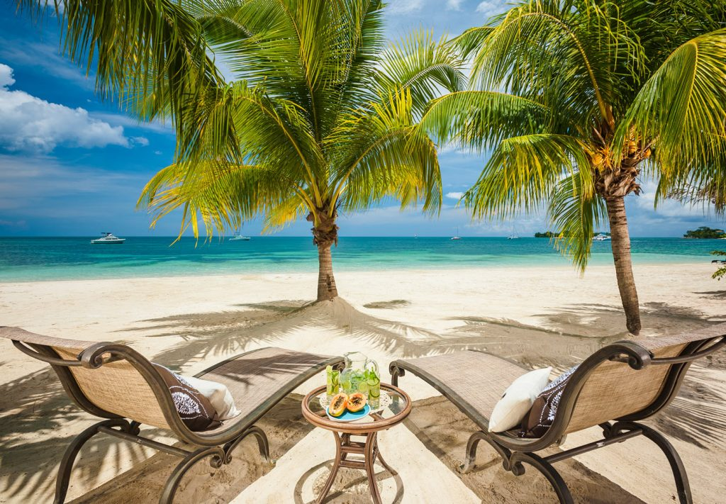 Sandals Resort with the best beach Sandals Negril