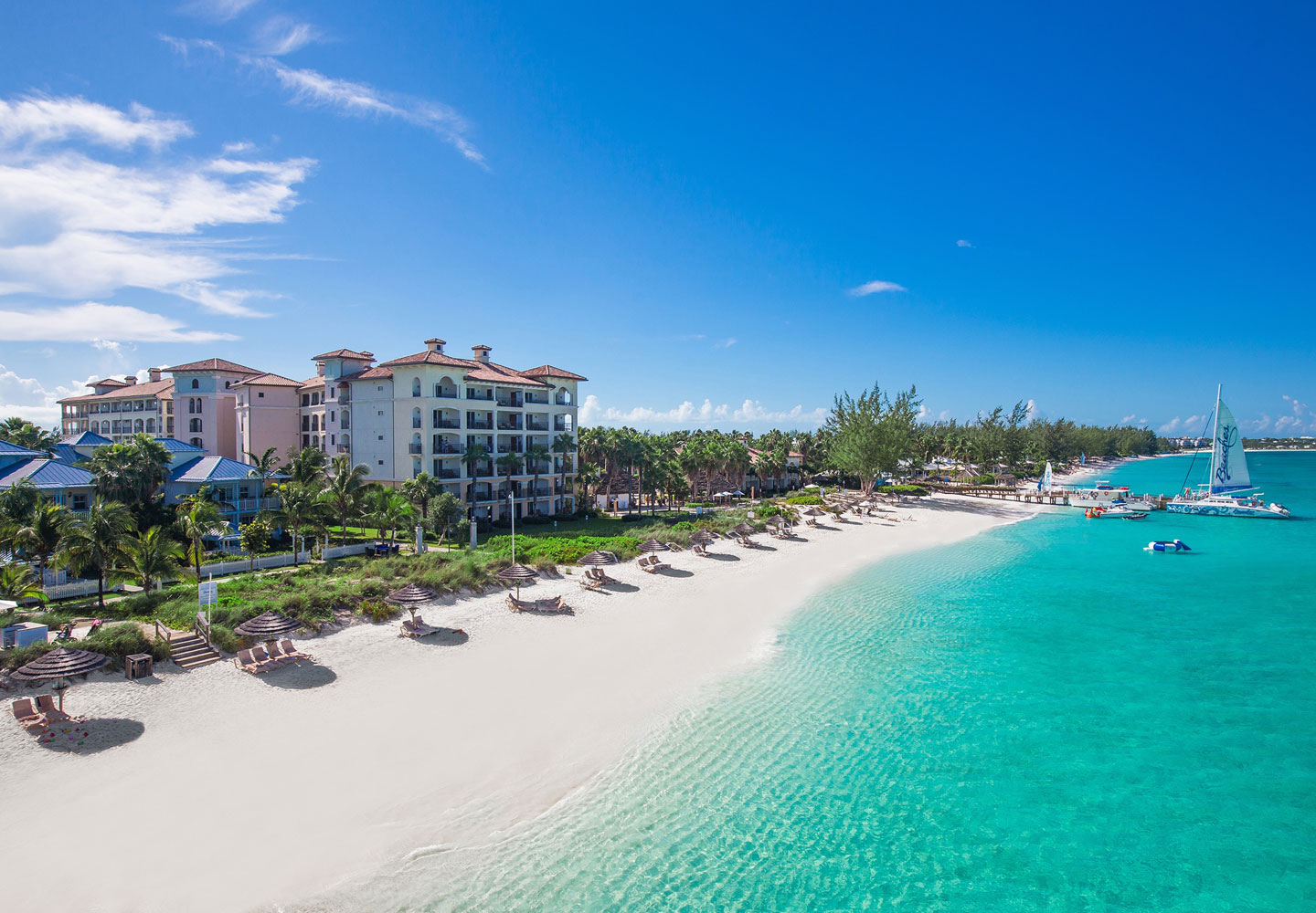 Beaches Resorts Black Friday & Cyber Monday Sales