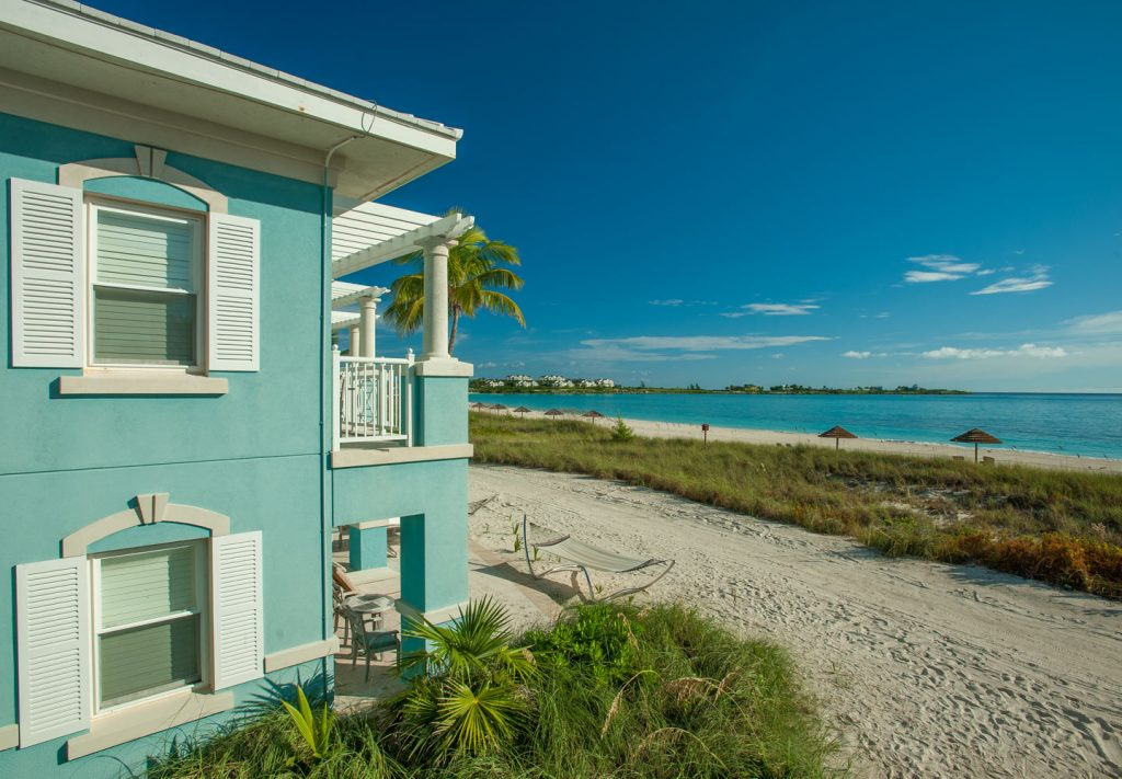 Exuma All Inclusive Resort- Sandals Emerald Bay Beachfront Butler Villas