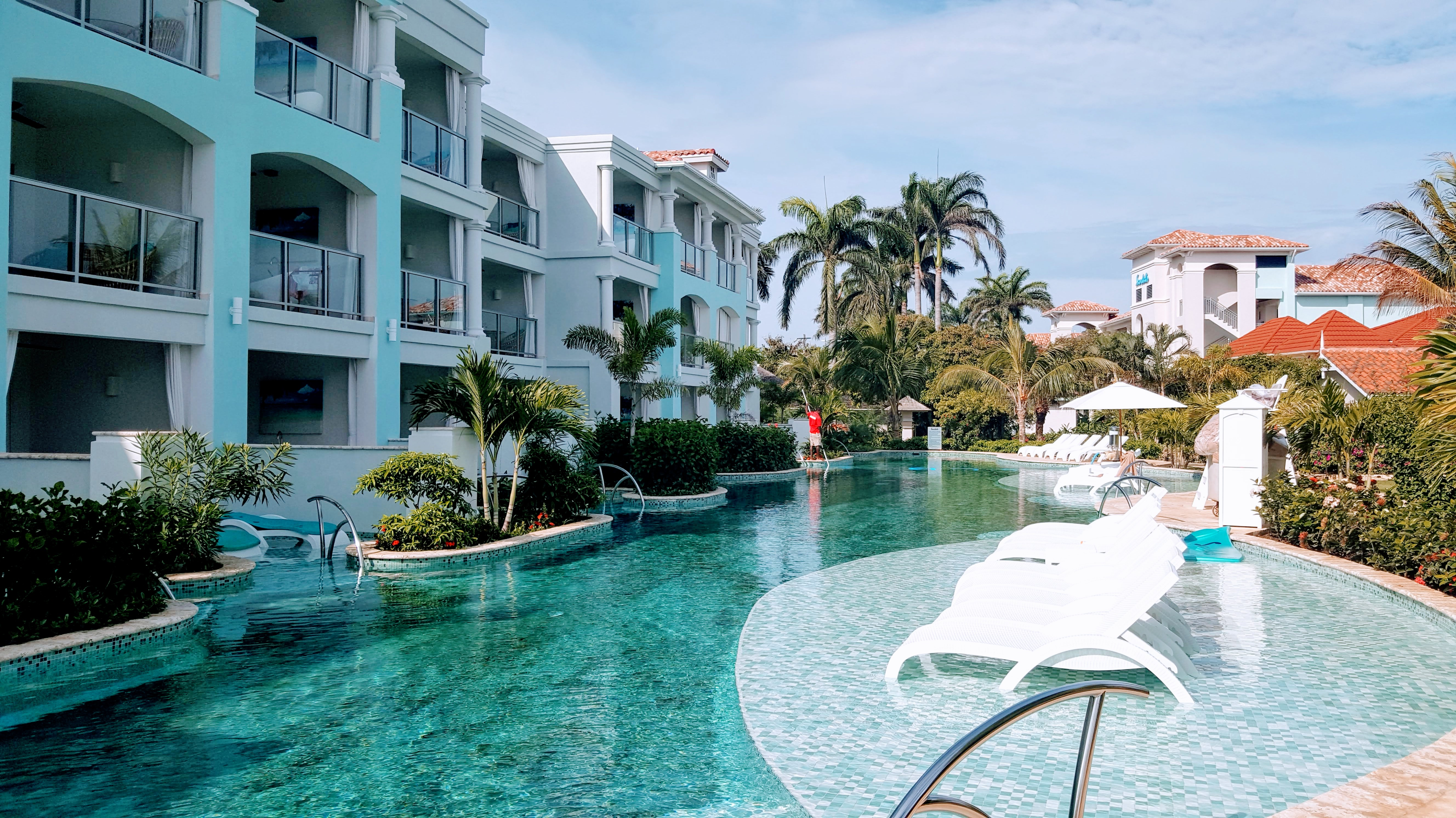 Sandals Montego Bay Resort  Dreams and Destinations Travel