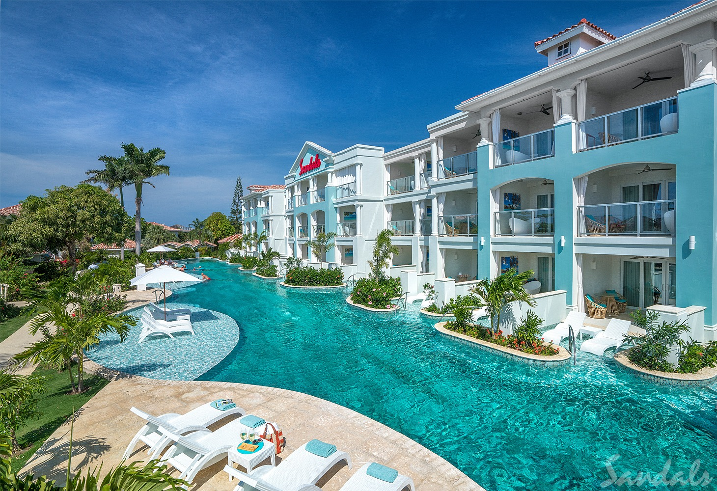 UPDATED: Sandals Montego Bay Resort - Dreams and ... on sandals carlyle, sandals resort antigua, sandals emerald bay resort map, sandals montego bay jamaica,